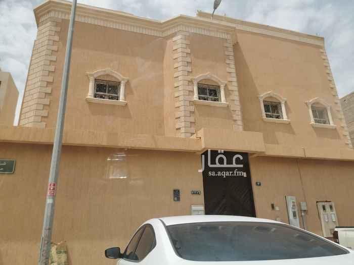 دور للإيجار في شارع بني كبير ، حي العريجاء الغربية ، الرياض ، الرياض