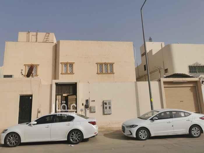 دور للإيجار في الرياض ، حي الزهرة ، الرياض