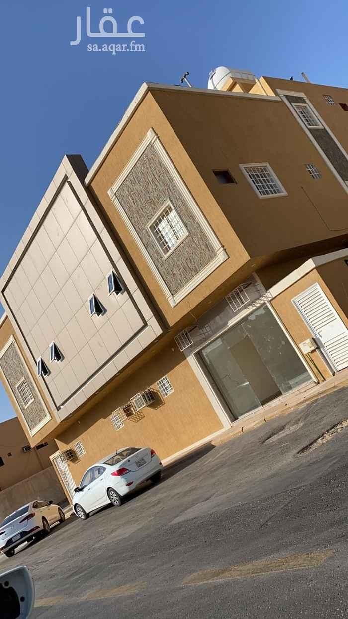 عمارة للإيجار في شارع المنيفية ، حي العريجاء الغربية ، الرياض ، الرياض
