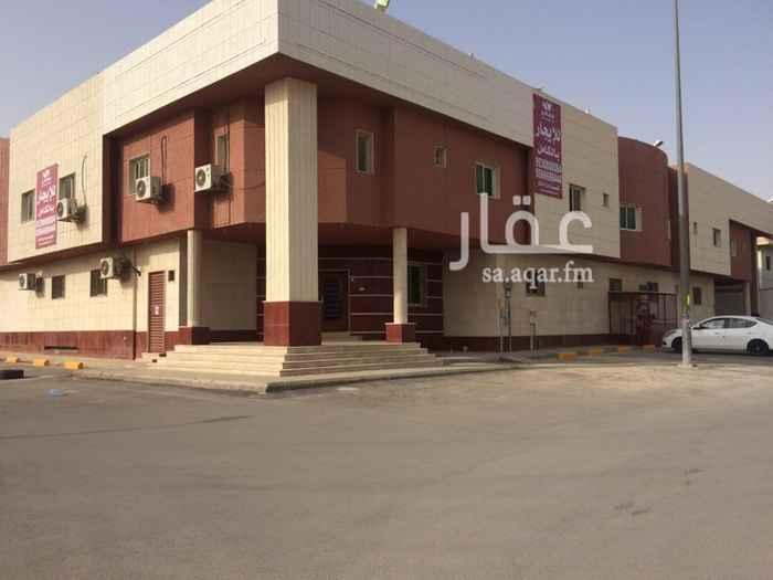 شقة للإيجار في شارع سلمى بن أبي سلمى ، حي الربوة ، الرياض ، الرياض