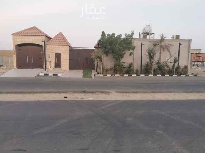 استراحة للإيجار في جدة ، حي الرياض ، جدة