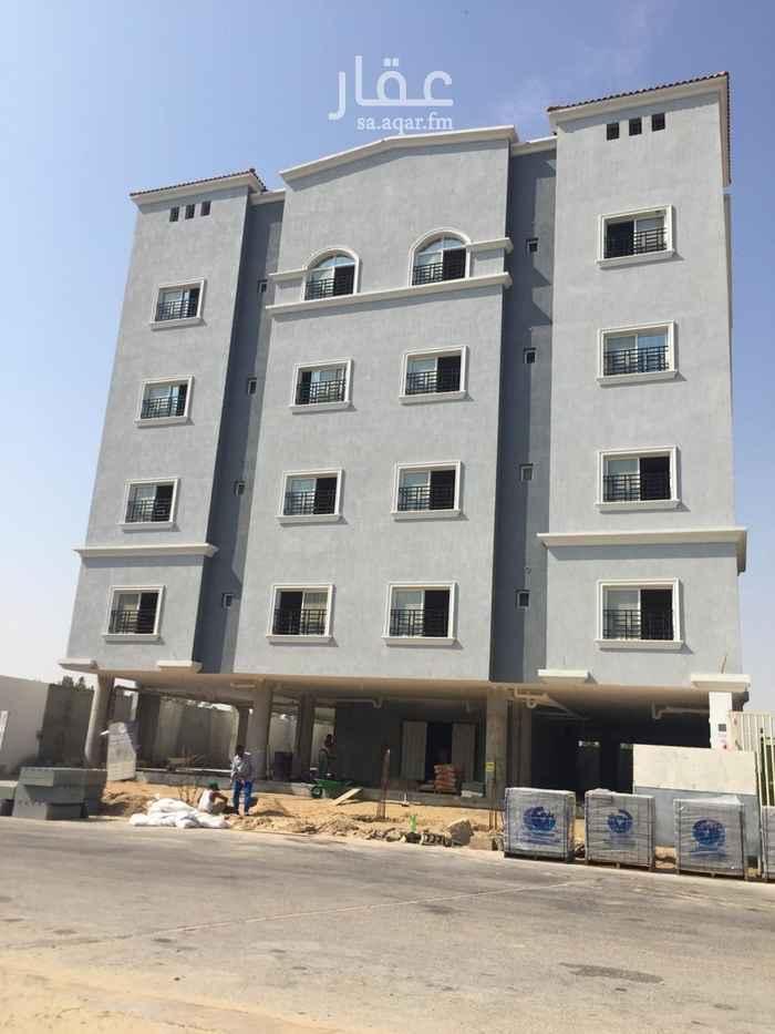شقة للبيع في طريق الملك فهد ، حي الحمراء ، الخبر ، الخبر