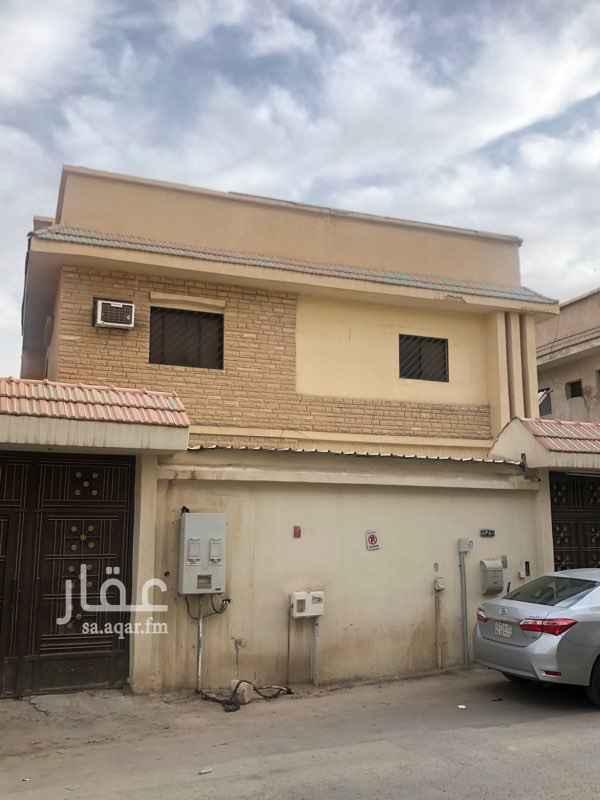 شقة للإيجار في شارع ابي طالب الكتاني ، حي ام الحمام الشرقي ، الرياض ، الرياض