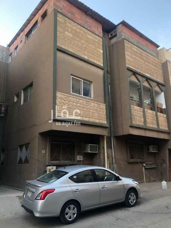 شقة للإيجار في شارع الجموح الانصاري ، حي ام الحمام الشرقي ، الرياض ، الرياض