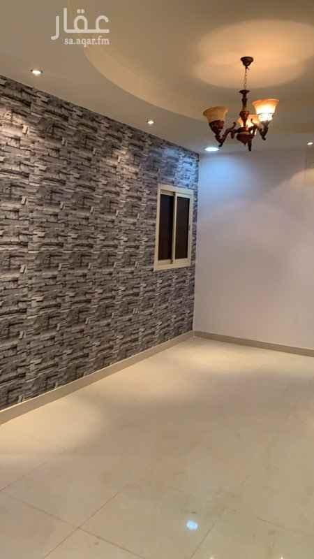 شقة للإيجار في شارع التغلبي ، حي عكاظ ، الرياض
