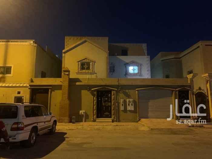 شقة للإيجار في شارع خلده ، حي عكاظ ، الرياض ، الرياض