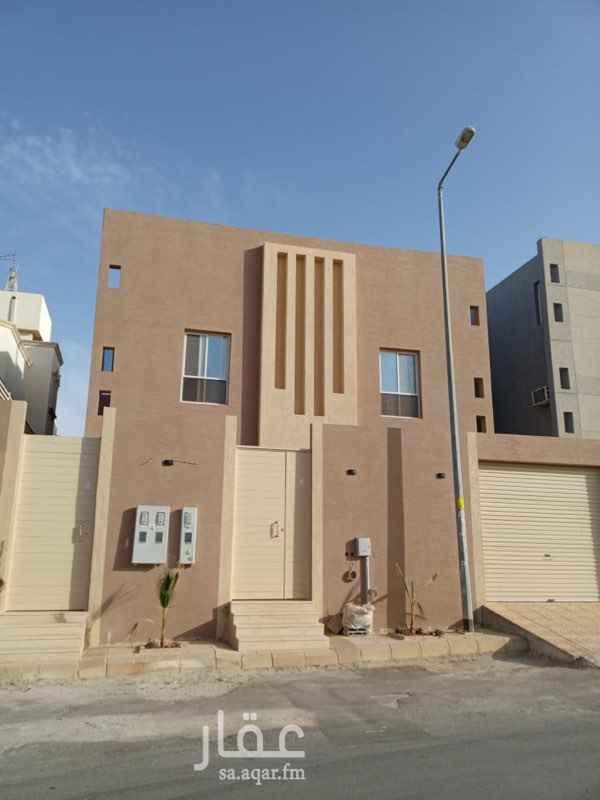 فيلا للبيع في طريق معاوية ابن ابي سفيان ، حي ظهرة البديعة ، الرياض ، الرياض