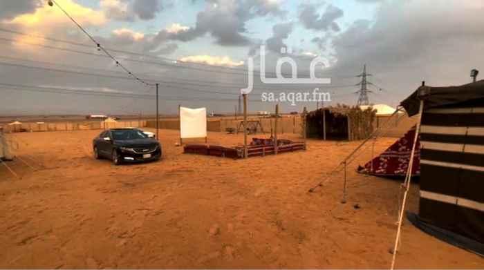 مخيم للإيجار في طريق الجنادرية ، الرياض ، الرياض