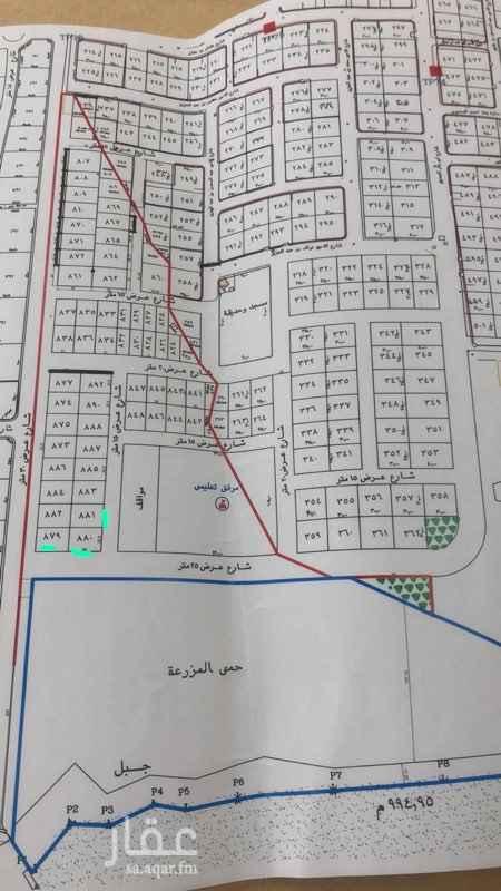 أرض للبيع في شارع الملك الصالح ، حي الخزامى ، الرياض
