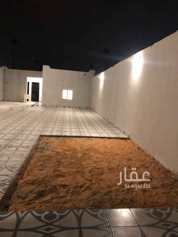 استراحة للإيجار في شارع عبدالرحمن بن حمود السميط ، حي القيروان ، الرياض ، الرياض
