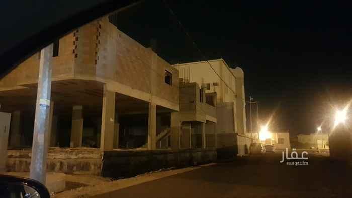 عمارة للإيجار في حي الملك عبدالله ، بيشة ، بيشة