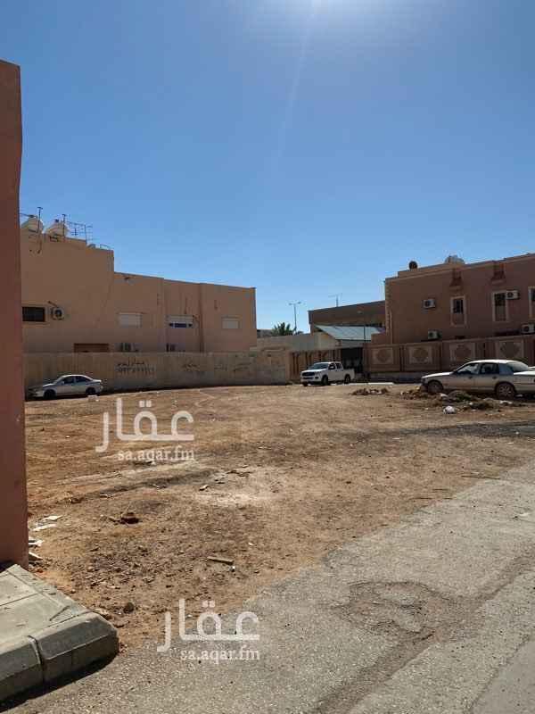 أرض للبيع في شارع الداهنة ، حي الخليج ، الرياض ، الرياض