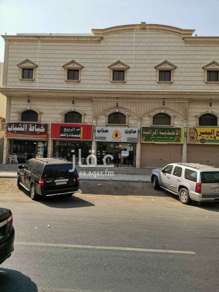 محل للإيجار في شارع ام القرى ، حي الصفا ، جدة