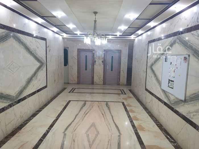 شقة للبيع في شارع منار الادب ، حي السلامة ، جدة ، جدة