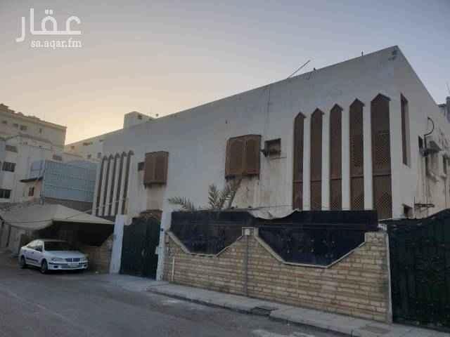 فيلا للإيجار في شارع عبدالرحمن بن أحمد السديري ، حي السلامة ، جدة