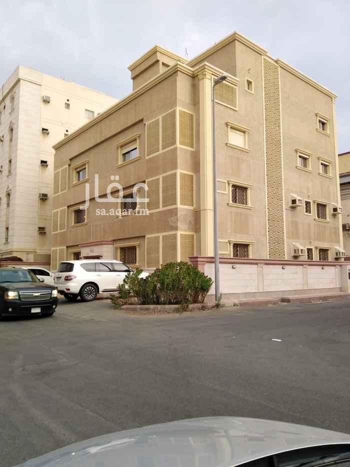 عمارة للبيع في شارع محمد عمر توفيق ، حي الروضة ، جدة