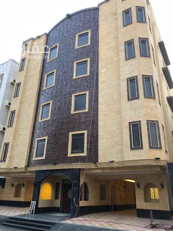 عمارة للبيع في شارع غار حراء ، حي النهضة ، جدة