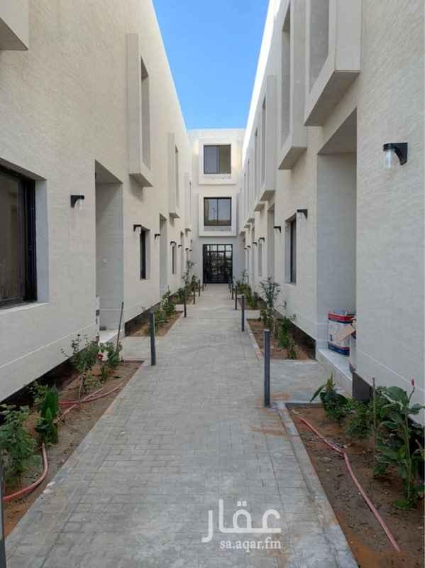 شقة للبيع في حي ، شارع القصر ، حي العارض ، الرياض ، الرياض
