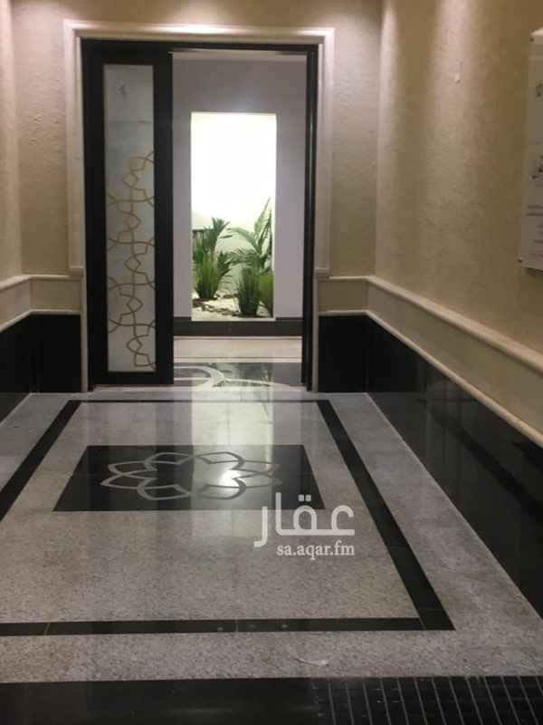 شقة للإيجار في حي ، شارع احمد بن شبانة ، حي القيروان ، الرياض ، الرياض