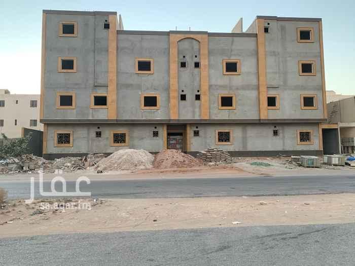 عمارة للبيع في شارع عبدالرحمن العاصي ، حي الرمال ، الرياض ، الرياض