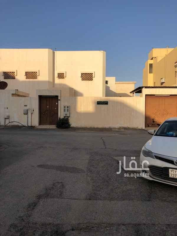 فيلا للبيع في حي ، شارع الارمني ، حي شبرا ، الرياض
