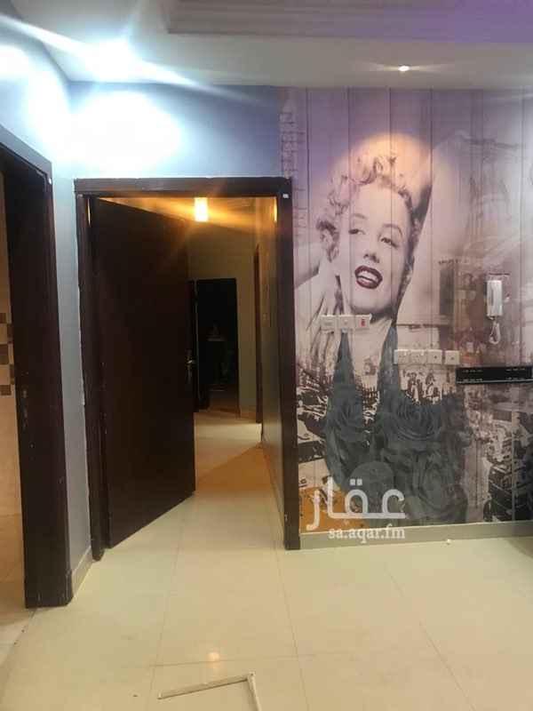 شقة للإيجار في شارع المغزل ، حي الحزم ، الرياض ، الرياض