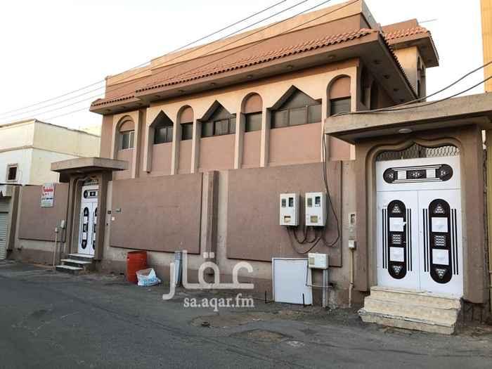 فيلا للبيع في شارع حارثة بن سراقة ، حي الزبارة ، حائل ، حائل