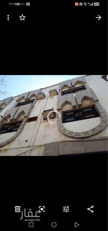 عمارة للبيع في شارع محمد سعيد ناصيف ، حي النزهة ، جدة ، جدة