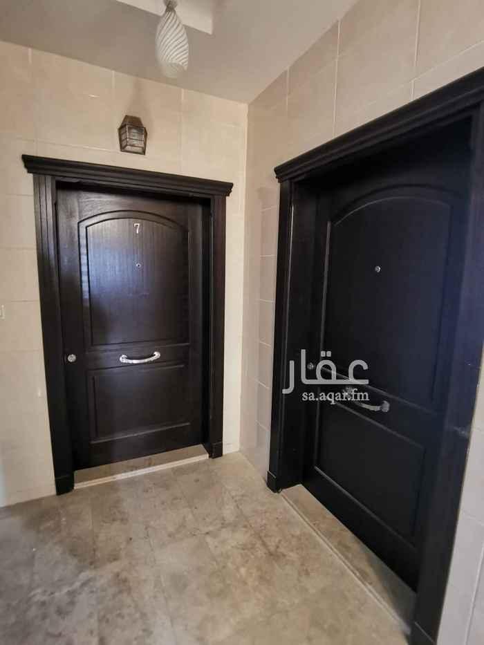 شقة للبيع في شارع عبدالله الخريجى ، حي الروضة ، جدة ، جدة