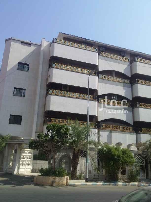 عمارة للبيع في شارع المطوف ، حي العزيزية ، مكة