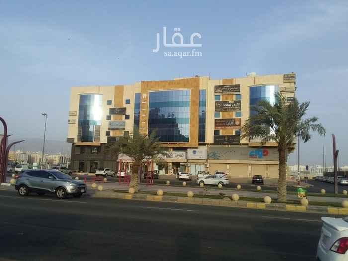 مكتب تجاري للإيجار في حي النسيم ، مكة ، مكة المكرمة