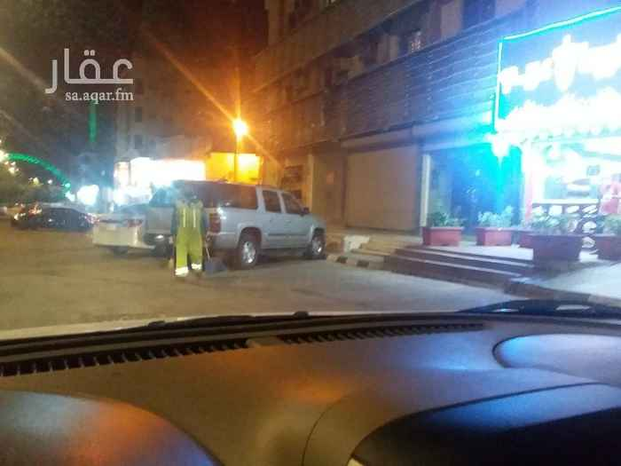 محل للإيجار في شارع كدي ، حي كدي ، مكة ، مكة المكرمة