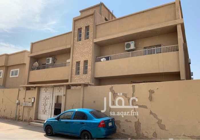 فيلا للبيع في شارع البلقاء ، حي الرحمانية ، الرياض