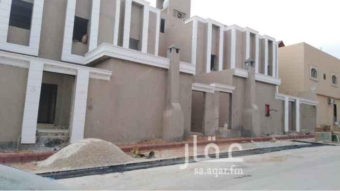 فيلا للبيع في شارع المضحي ، حي ظهرة لبن ، الرياض ، الرياض