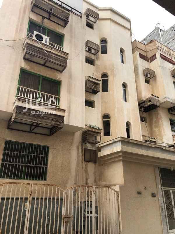شقة للإيجار في شارع مصطفى الرافعي ، حي البندرية ، الخبر