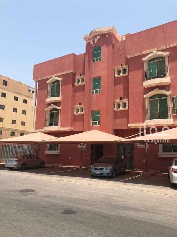 شقة للإيجار في شارع 24 ج ، حي العليا ، الخبر