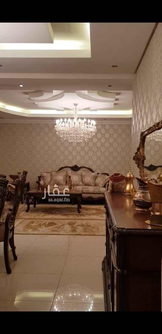 شقة للإيجار في شارع ابن الدباغ ، حي الروضة ، جدة ، جدة
