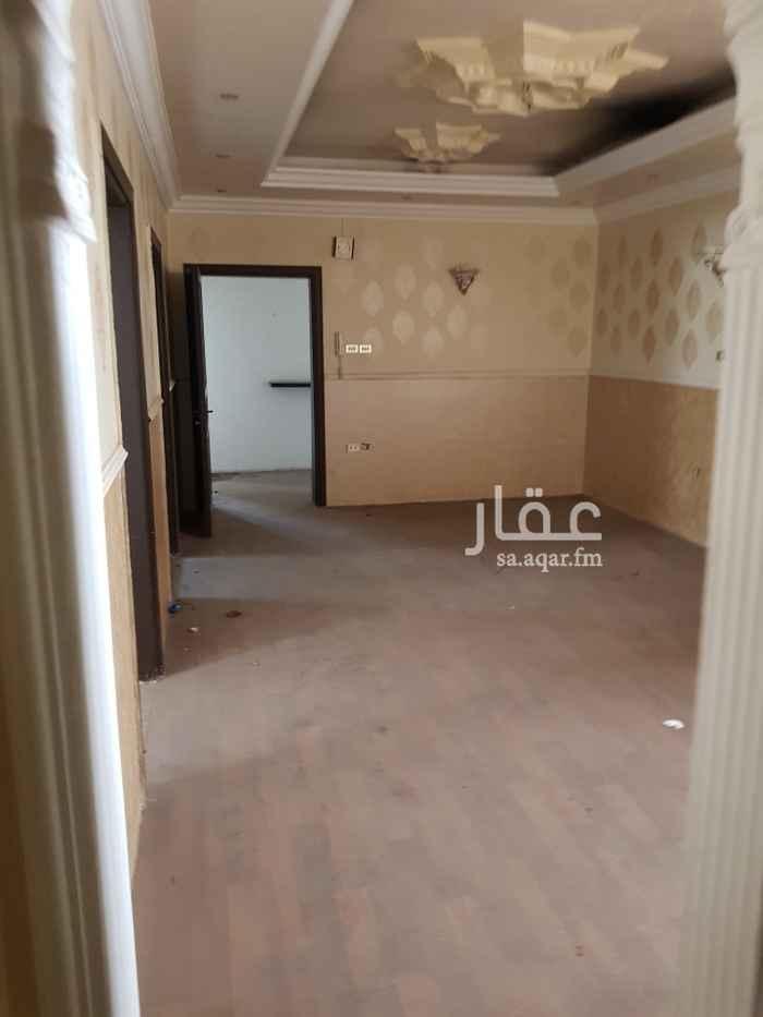 شقة للإيجار في شارع سليمان قابل ، حي الصفا ، جدة ، جدة