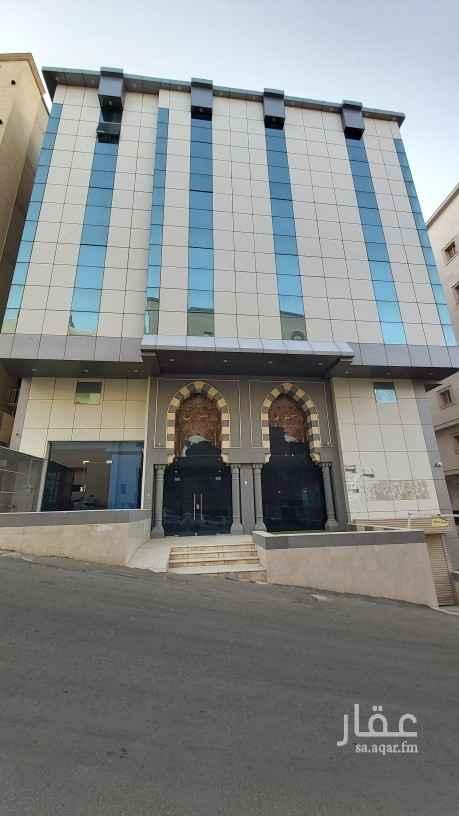عمارة للإيجار في حي المرسلات ، مكة ، مكة المكرمة