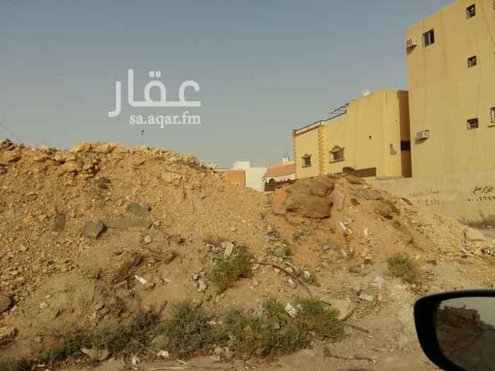 أرض للبيع في شارع مدينة الزايد ، حي العقيق ، الرياض