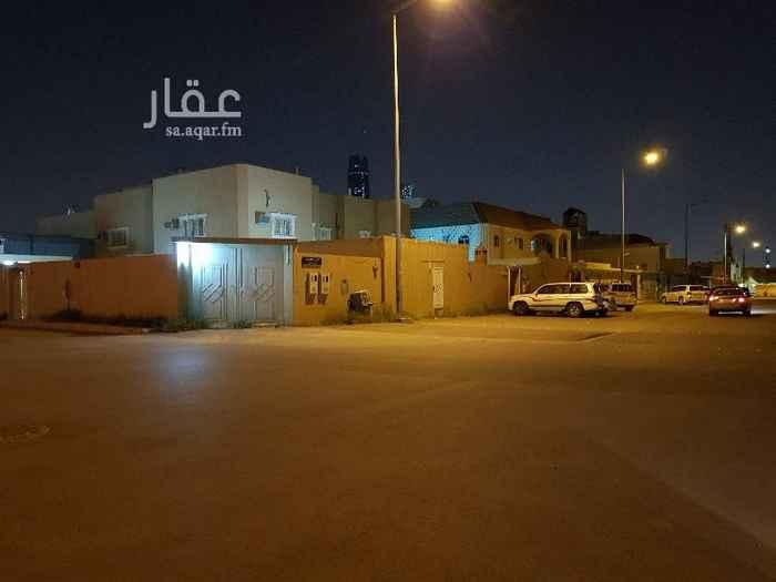 فيلا للبيع في طريق الأمير محمد بن سلمان بن عبدالعزيز ، حي العقيق ، الرياض