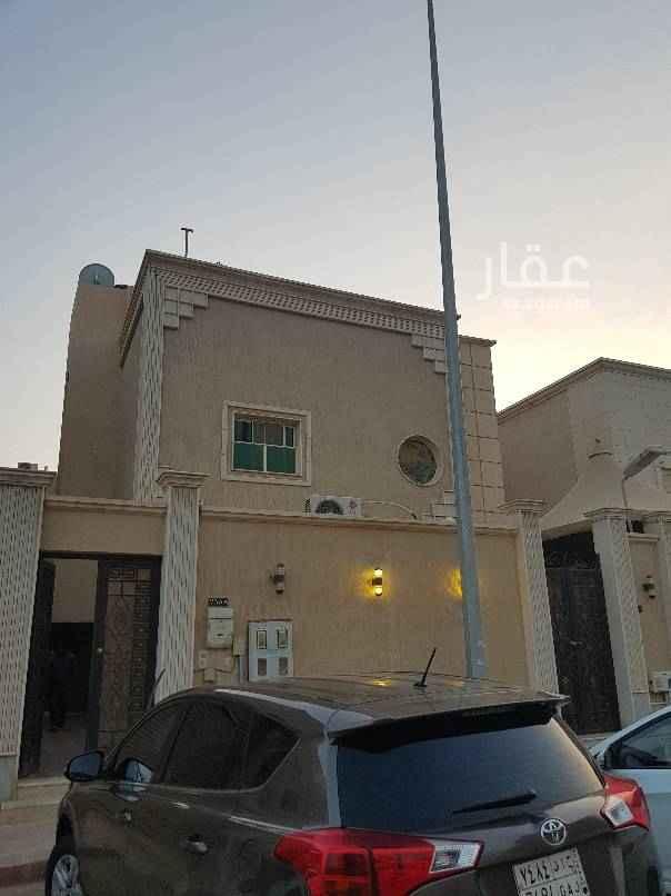 دور للإيجار في حي العقيق ، الرياض