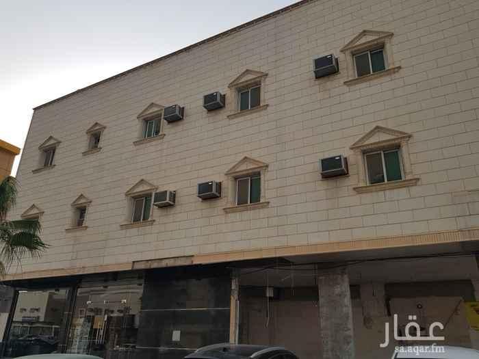 عمارة للإيجار في طريق الملك فهد الفرعي ، حي العقيق ، الرياض ، الرياض