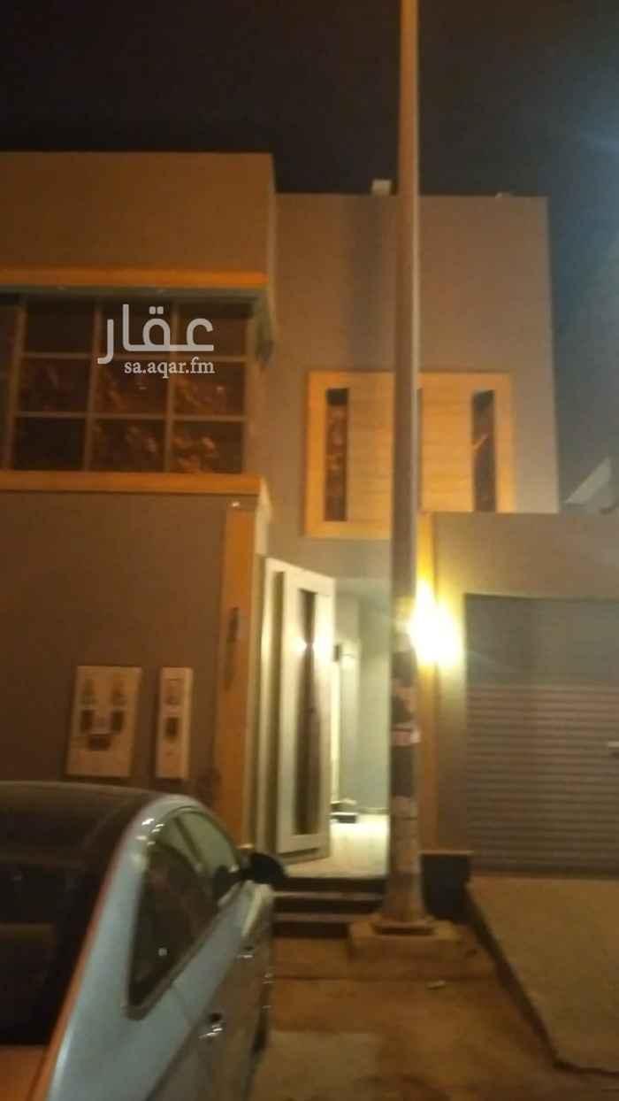 دور للإيجار في شارع محمد المنصوري ، حي النرجس ، الرياض ، الرياض