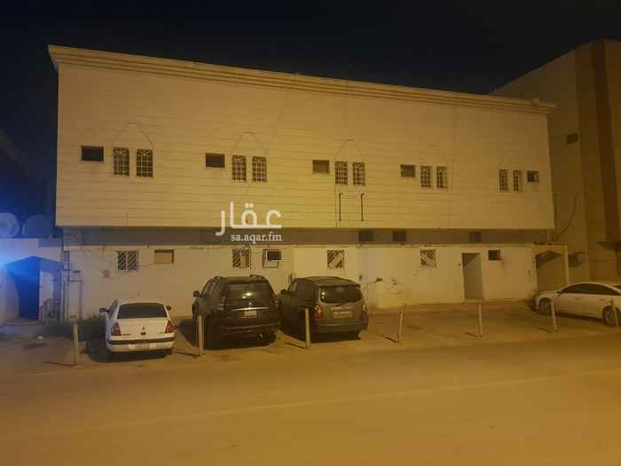 عمارة للإيجار في شارع فيروز العبدالعزيز ، حي الملك فيصل ، الرياض ، الرياض