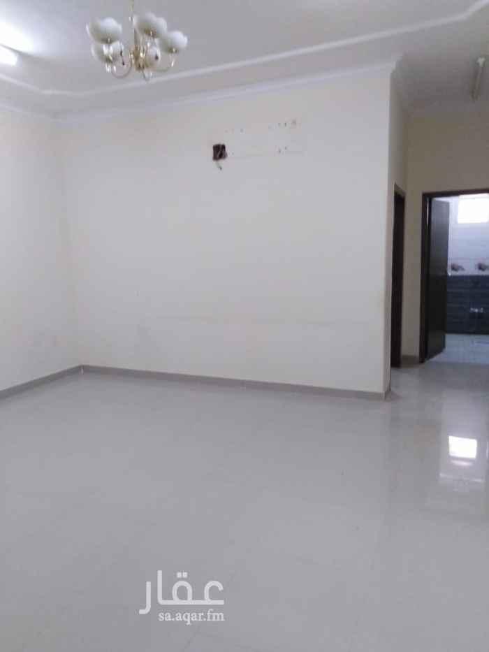 شقة للإيجار في شارع النجاح ، حي اليرموك ، الرياض