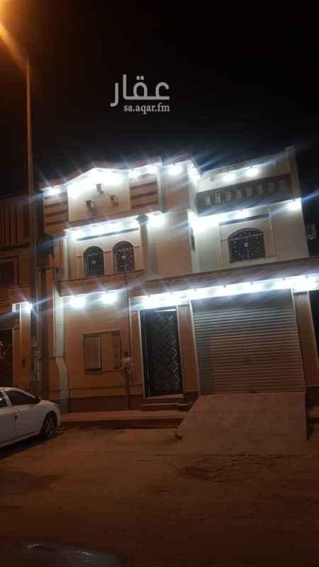 دور للإيجار في شارع إبراهيم الفتال ، حي الرمال ، الرياض ، الرياض