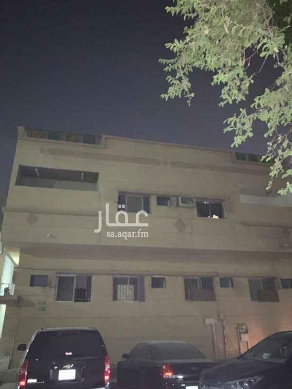 شقة للإيجار في شارع الطائف ، حي الثقبة ، الخبر