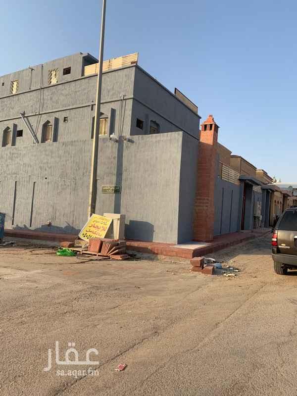 دور للإيجار في شارع الفاتح ، حي الجنادرية ، الرياض ، الرياض