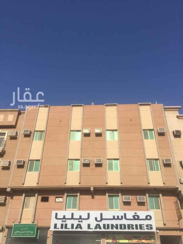 عمارة للإيجار في شارع الامير منصور ، حي الخبر الشمالية ، الخبر